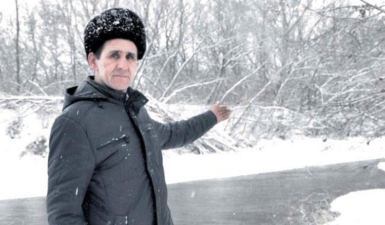 рыбак Ильяс Нигматуллин вытащил из реки двух пятилетних мальчиков