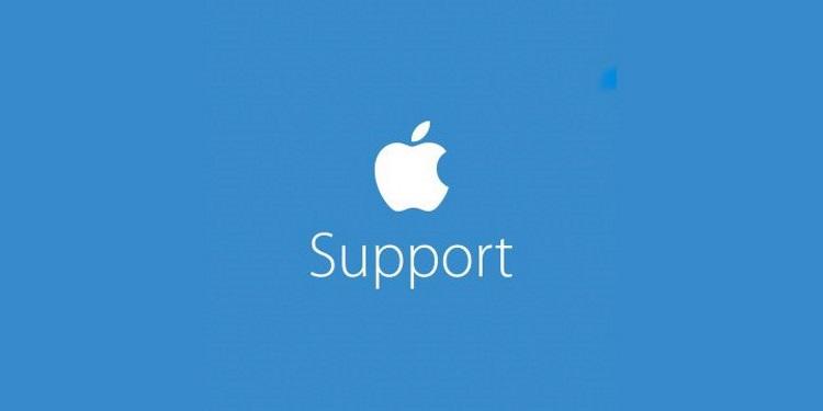 Apple поможет через Twitter