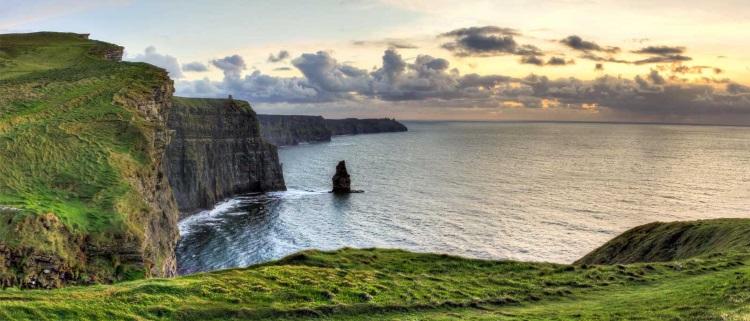 Ирландская программа иммиграционных инвесторов