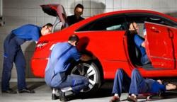 подготовить к продаже автомобиль