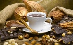 кофе стали пить дома