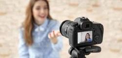 детский видеоблогинг