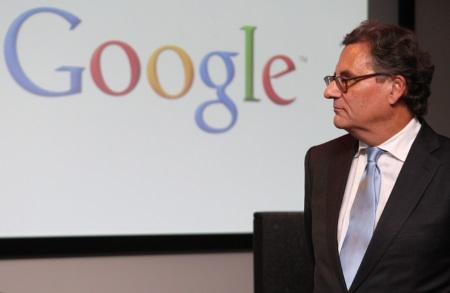 офис Google в Берлине