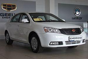 продажи автомобилей в Китае снижаются впервые почти за 30 лет