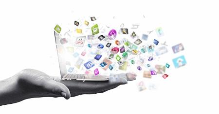 различия между веб-приложениями и веб-сайтами