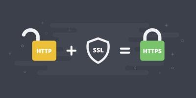 расширение HTTPS