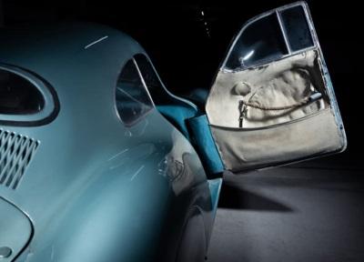 автомобиль Porsche Type 64