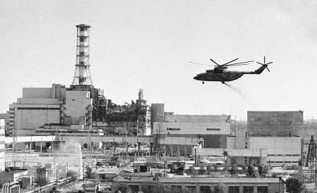 крупнейшие промышленные и транспортные катастрофы советской истории