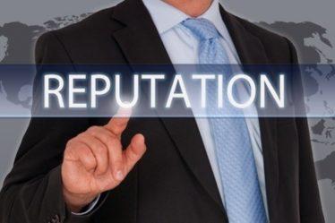 управление репутацией в интернете