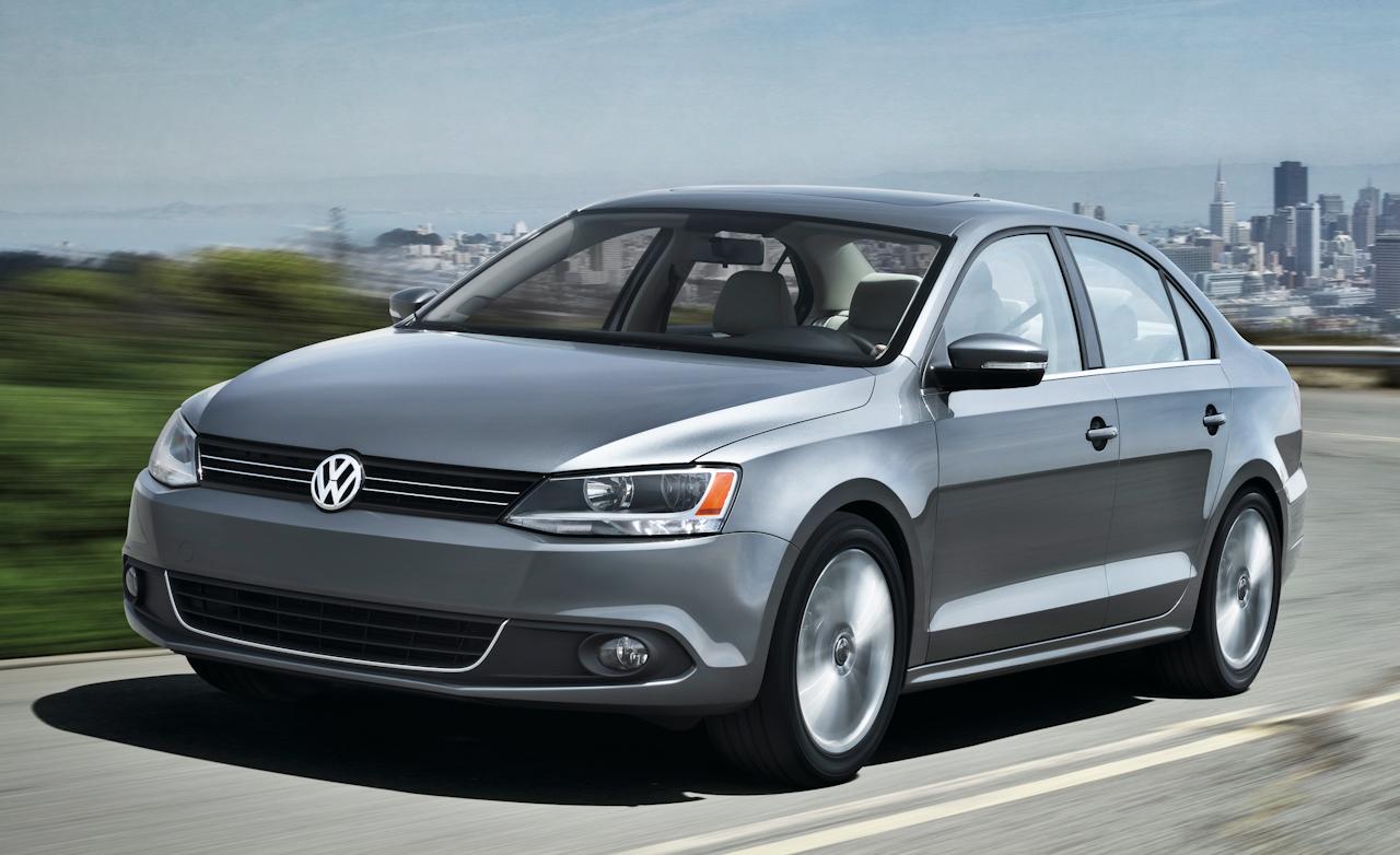 Что нового в Volkswagen Jetta и в пикапе Dodge Ram 1500?