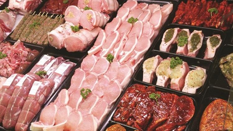 торговля на европейском рынке мяса в результате Brexit
