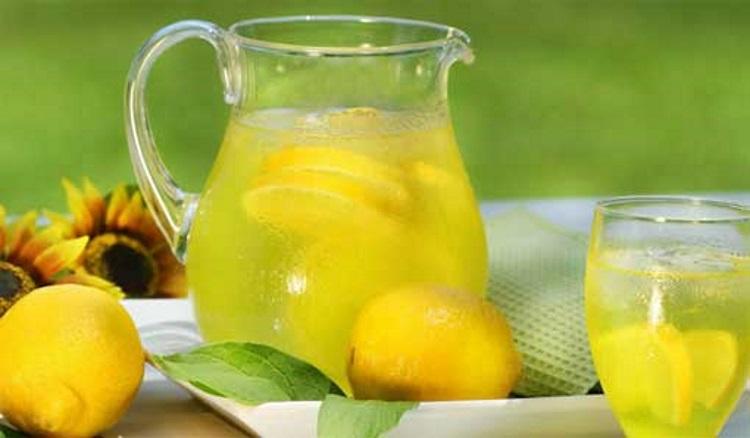 лимонный сок для почек