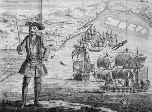 история появления пиратства