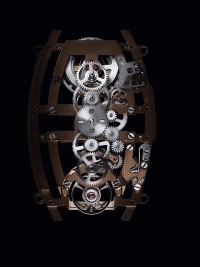 Cartier Privé ориентирована на коллекционеров