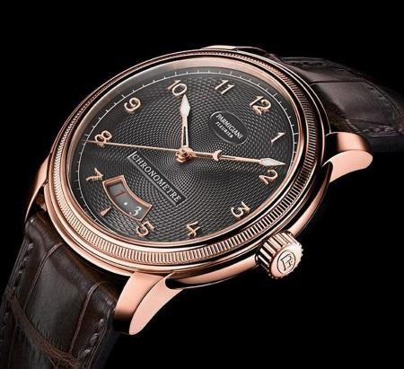 часы Parmigiani Fleurier Toric Slate