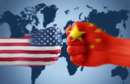 опасная игра Вашингтона с китайским «Драконом»