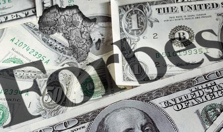 Forbes: на африканском континенте миллиардеров стало меньше