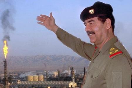 обзор западной интервенции в Ирак