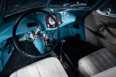 автомобиль Porsche Type 64 будет выставлен на аукцион