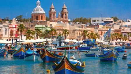 Мальта: красочное разнообразие с впечатляющей историей
