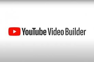 YouTube Video Builder: инструмент от Google