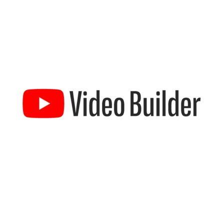 YouTube Video Builder