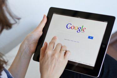 как зарегистрировать сайт в Google