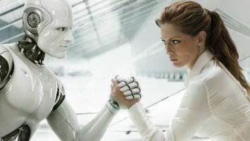 робот: рекрутер будущего