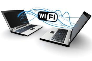 скорость передачи WLAN: как работает Wi-Fi