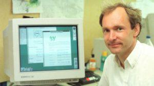 интернет: история развития интернета