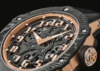 часы от Richard Mille