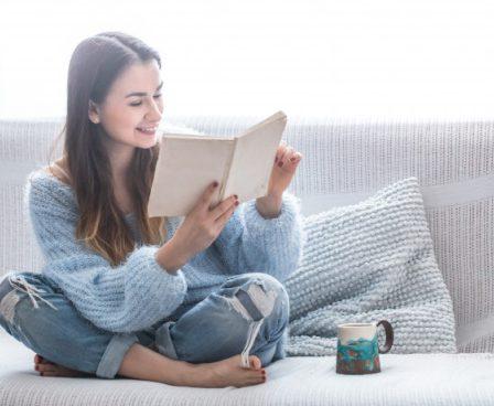 Семь преимуществ чтения