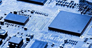 Полупроводники: мозг современной электроники